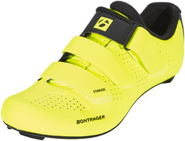 Bontrager Starvos - Chaussures Homme - jaune 45 2018 Chaussures route à cales cAKYTmtZSS